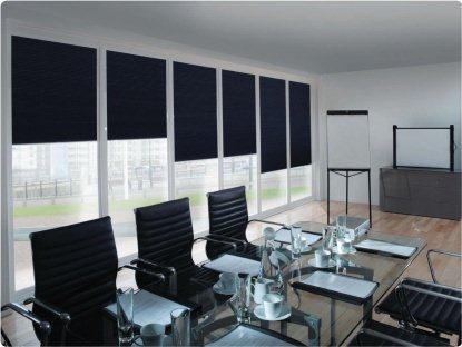 made to measure office roller blinds